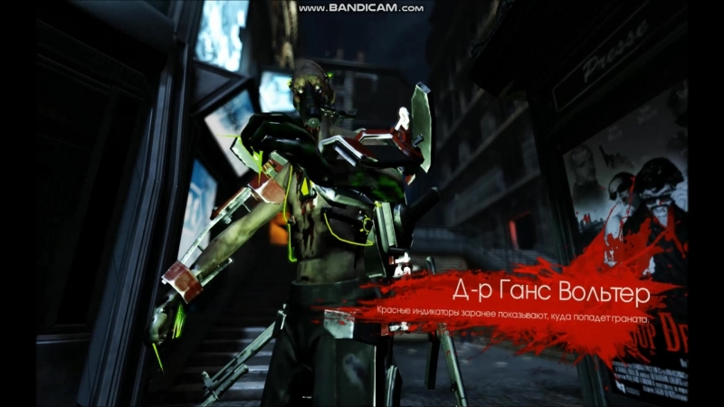 Killing Floor 2 with game music