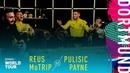 Fifa'19 world tour | reus motrip vspPulisic payne