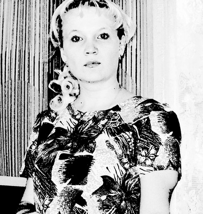 Лариса Пояркова, 23 февраля 1977, Пермь, id138162047
