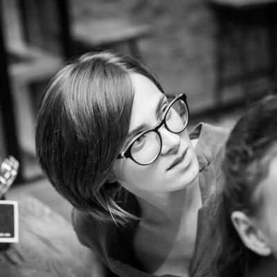 Наталья Базина