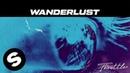 Throttle - Wanderlust (Official Audio)