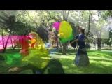 LOGAN DANCE - Kingdom of Fantasy