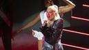 Christina Aguilera Fall In Line Live Liberation Tour Live Mohegan Sun