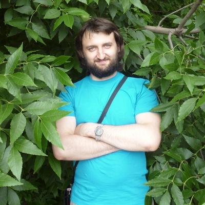 Вячеслав Кабанин, 27 сентября 1986, Киев, id15204572