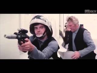 Неудачные дубли Star Wars| History Porn