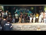 Danik Fantom Hip Hop Proff Pre-Selection