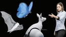 6 Super Cool Robots With Artificial Intelligence From Festo Robotics.