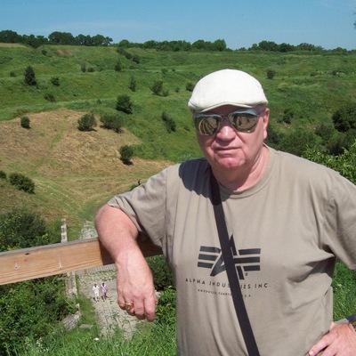 Leonid Romm, 1 февраля , Киев, id222392748