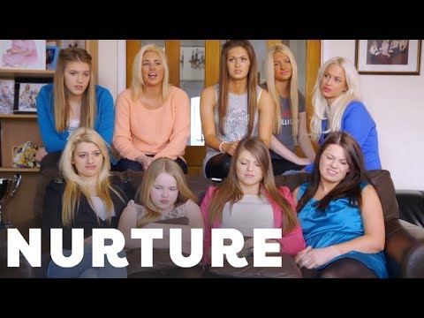 Dad Struggles In House Of 12 Girls | 16 Kids And Counting | Episode 5