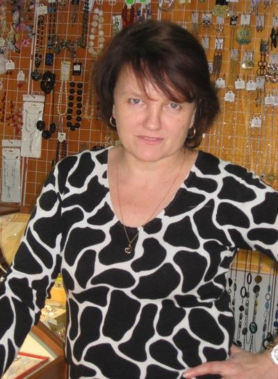 Нина Сапогова, 16 декабря 1964, Лотошино, id147826048