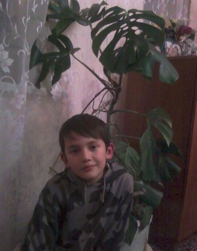 Эльмар Усеинов, 7 августа 1997, Львов, id202118549