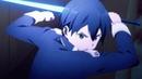Alice and Kirito vs Dark Territory Minion | Sword Art Online Alicization