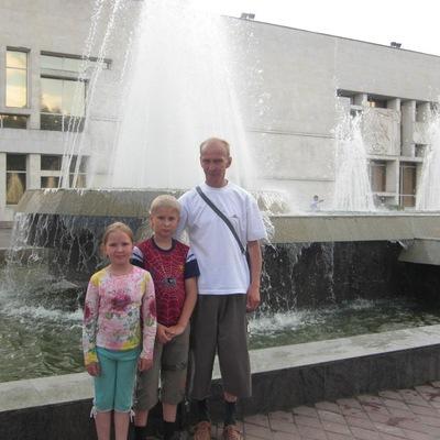 Юрий Смирнов, 22 января 1966, Северодвинск, id158878807