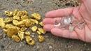 Золотая лихорадка про Алматинскую область Селевые потоки нанесли