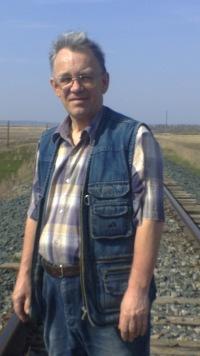 Владимир Воронов, 5 июля , Уфа, id174687648