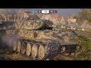 [WoT Fan - развлечение и обучение от танкистов World of Tanks] ИС-3 vs. ИС-М - Танкомахач №82 - от ARBUZNY и Necro Kugel [World