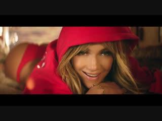 Премьера. Jennifer Lopez & Bad Bunny - Te Guste