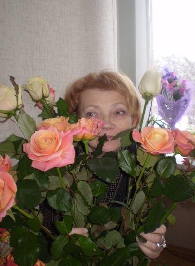 Инна Баранова, Черкассы, id8700143