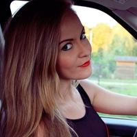 Лиза Юшкова