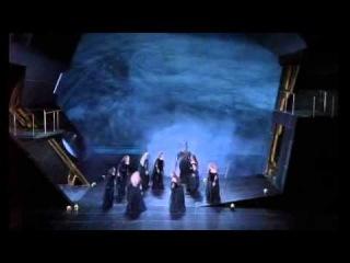 Рихард Вагнер – опера «Валькирия» («Die Walküre»), ч. 2