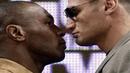 INCREDIBLE! ESCAPE FROM THE RING! TYSON vs GOLOTA. MMA EMPIRE!