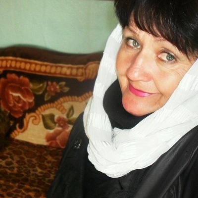 Ольга Гусарова, 1 января , Кулунда, id191197157