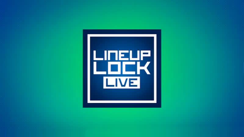 Lineup Lock LIVE NFL Week Analysis, Pre-Game Debate and StartSit | Week 12