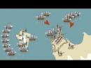 Тест «Битвы и сражения- осада Корфу»