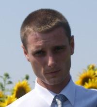 Андрей Ющенко, 14 июля 1983, Ростов-на-Дону, id25225849