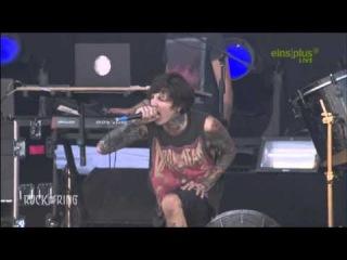 Bring Me The Horizon - Sleepwalking (Live Rock am Ring 2013) [Участник KUBANA-2014]