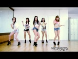 4MINUTE What's Your Name 포미닛 이름이 뭐예요 cover dance Waveya 웨이브야