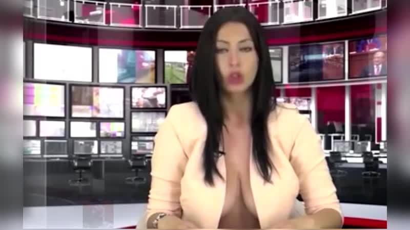 На кастинге Албанского телевидения