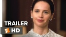 On the Basis of Sex Trailer 1 (2018) | Movieclips Trailers