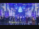 GENERATIONS exile tribe FNS 12 12 18