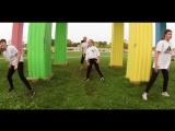 Das EFX Mic Checka Лига Танцев