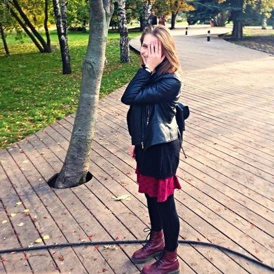Екатерина Мамченко, 14 мая , Москва, id48846161