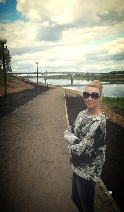 Ольга Филиппова, 9 сентября , Киров, id113980713