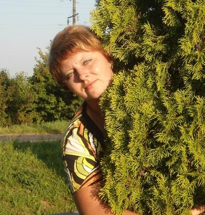 Оксана Лизогуб, 8 июня 1983, Чернигов, id204845686