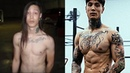 Chris Heria TRANSFORMATION VIDEO 2012-2018 THENX 😱😱😱(Must SEE)