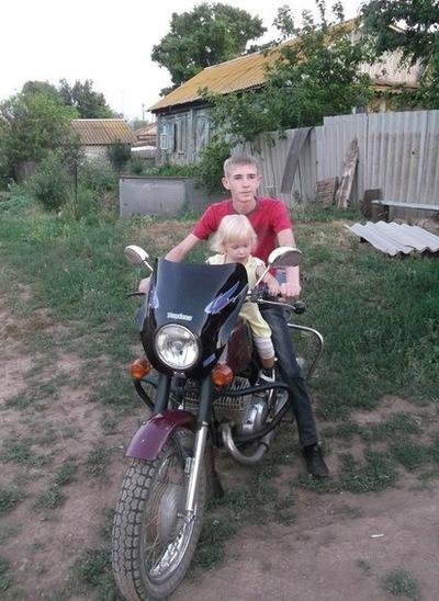 Игорь Лепешкин, 19 июля 1996, Оренбург, id51399795