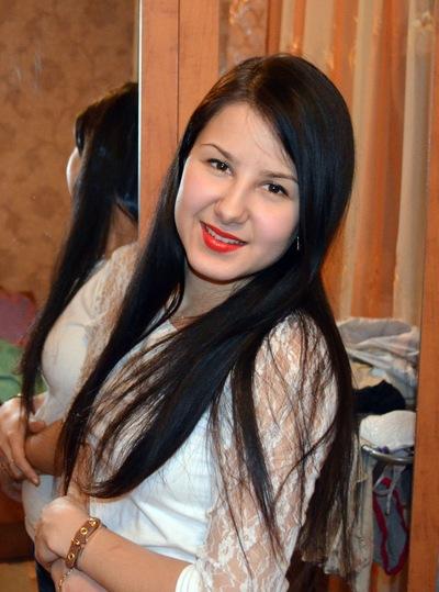 Оксана Глухова, 18 сентября 1991, Сарапул, id133601767