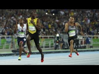Usain Bolt Workout Athletes Training 2018