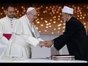 Der Antichrist in Arabien Papst Franziskus Besuch in Arabien im prophetischen Verständnis