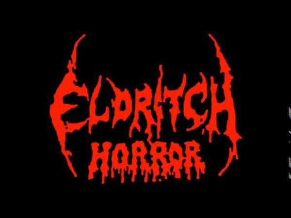 Eldritch Horror Dwelling Beneath Full Demo