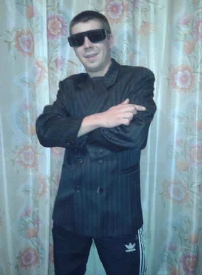 Олег Хохленко, 21 мая 1989, Петрозаводск, id24231923