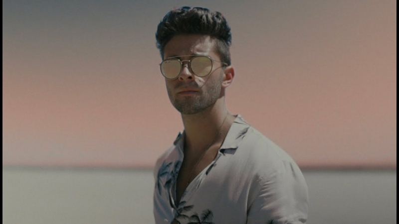 Jake Miller - Lost Time (Official Music Video)