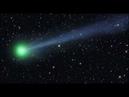 7 августа комета может поразить Землю. Комета Невероятный Халк сблизится с Землей 7 августа.
