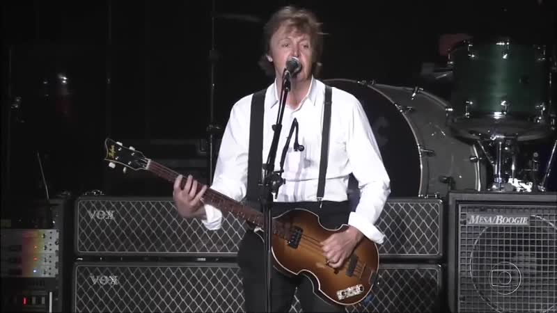 Paul McCartney - Ob-La-Di Ob-La-Da (Live In On Beira Rio Stadium 07.11.2010)