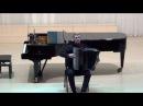 V. Horowitz - Carmen variations