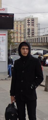 Ruslan Davletbaev, 6 октября 1997, Янаул, id203410149